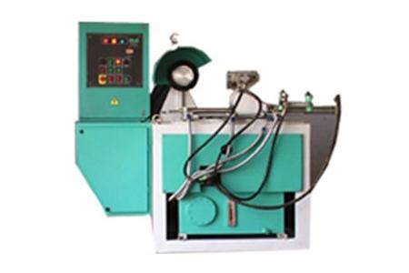 Base Grooving Machines XLR-BGM-350-1