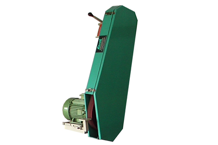 Belt Grinder Attachment On Lathe XLR-LBG-2000-50