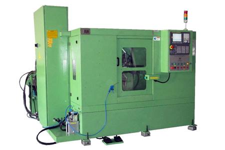Crankshaft Superfinishing Machines XLR-SFM-CR-1
