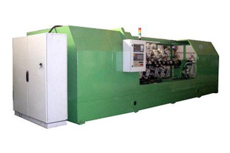 Crankshaft Superfinishing Machines XLR-SFM-CR-7