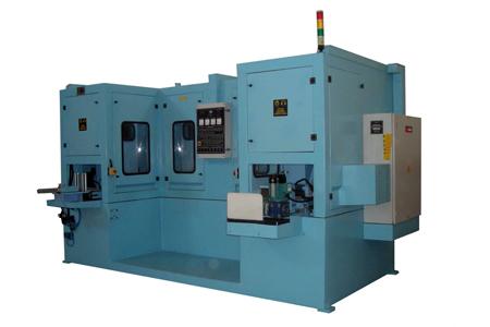 Four Station FPM (Clutch Plate Grinding Machines) XLR-FPM-2150-4