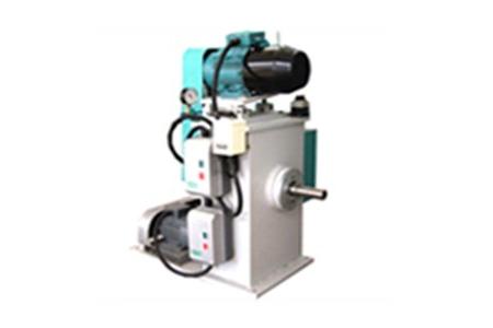 Manual Polishing Machines Small XLR-MPM-GR