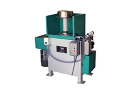 Manual Polishing Machines Vertical XLR-MPM-VER