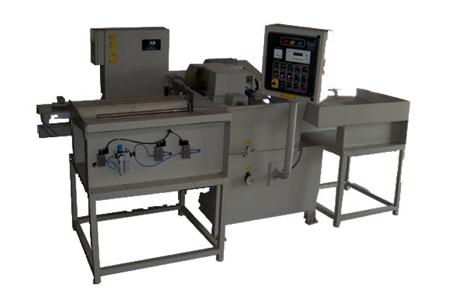 Rack Bar Polishing Machines XLR-CBM-250-1