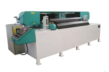 Sheet Polishing Machines XLR-SPM-1